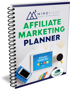 Affiliate Marketing Planner