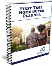 Load image into Gallery viewer, First Time Home Buyer Planner