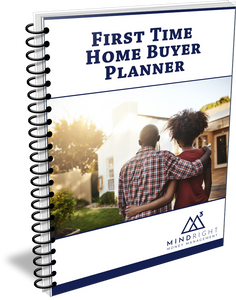 First Time Home Buyer Planner