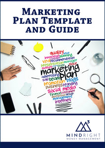 Marketing Plan Template and Guide