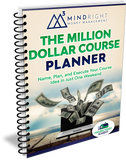 The Million Dollar Course Planner