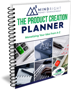 The Product Creation Planner