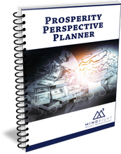 Load image into Gallery viewer, Prosperity Perspective Planner