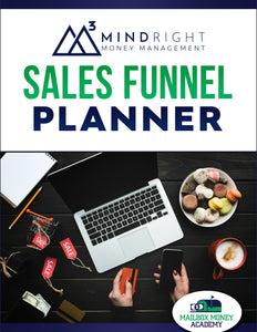 Sales Funnel Planner