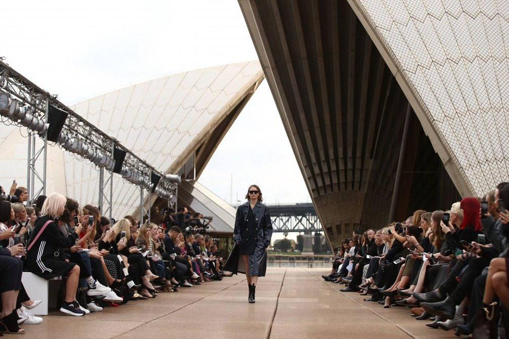 Claim up to 50% of Fashion Week with the Business Events Grants