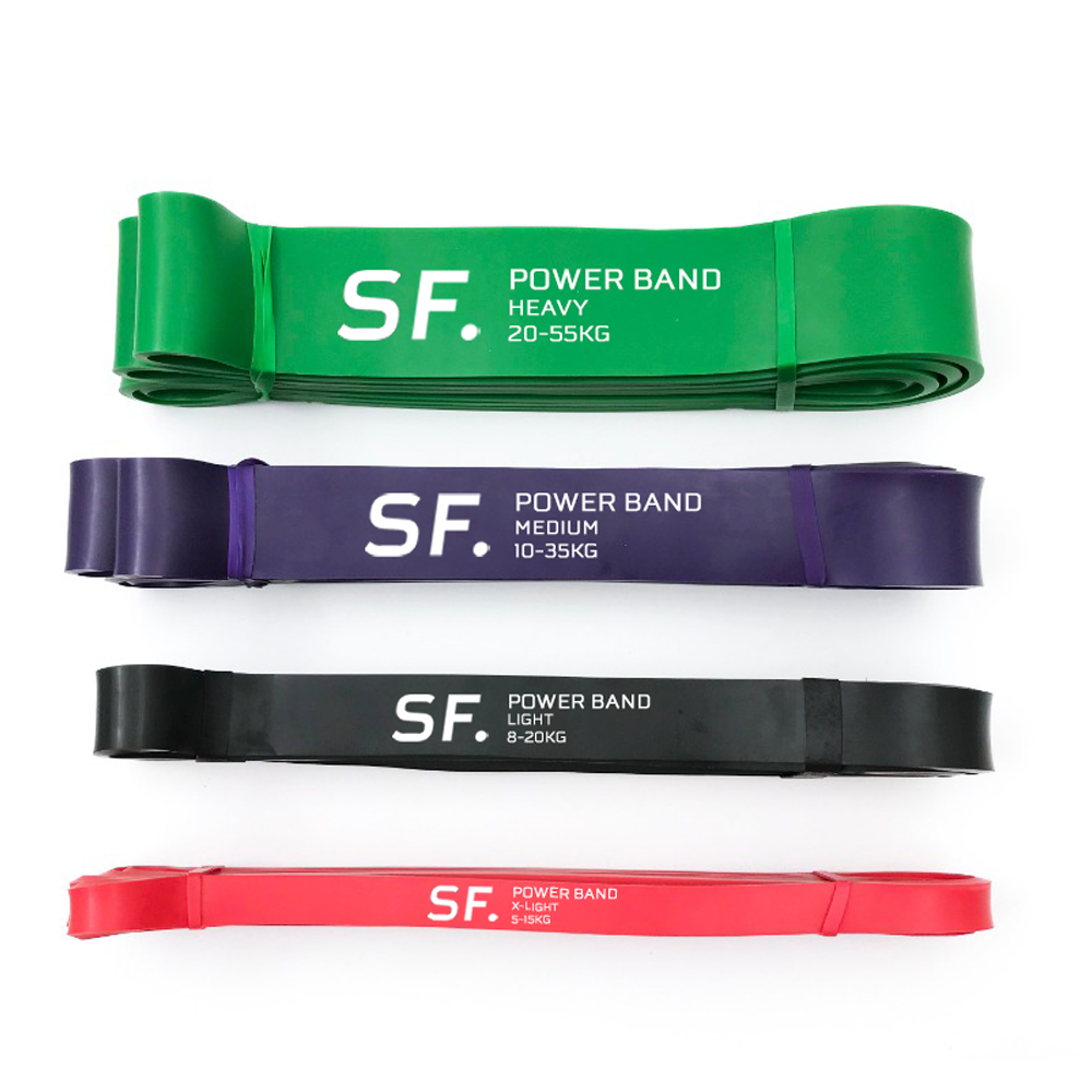 StretchFit | Power Resistance Band