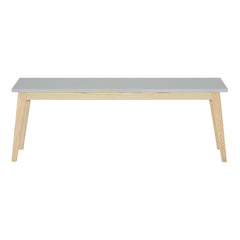 3 seater kitchen bench