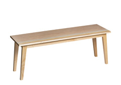 Snug Ply Bench