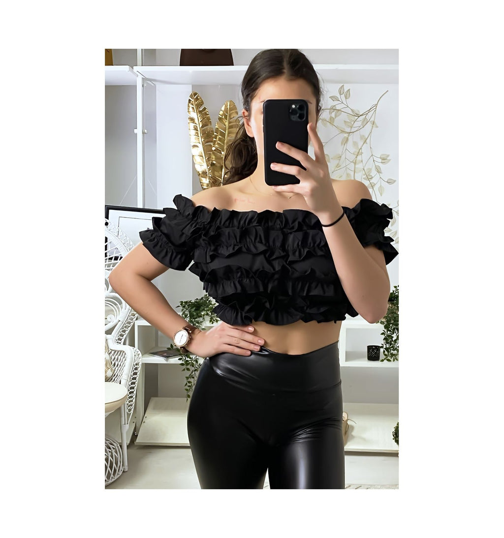 CROP TOP INAYA