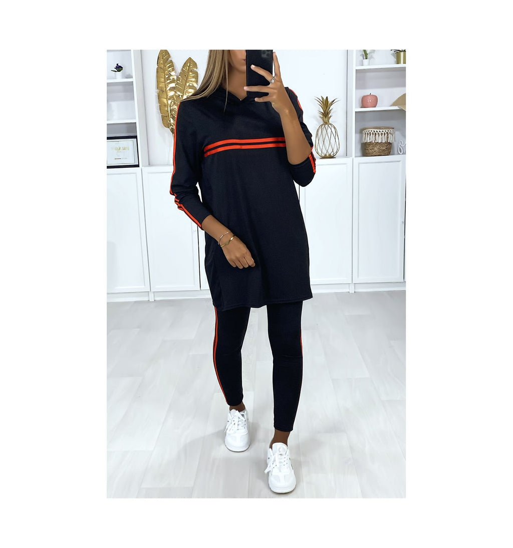 ENSEMBLE JOGGING