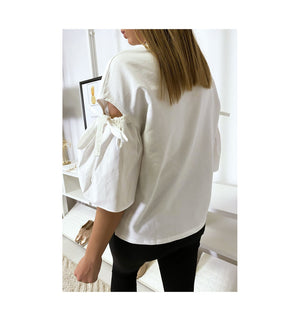 BLOUSE ALICIA