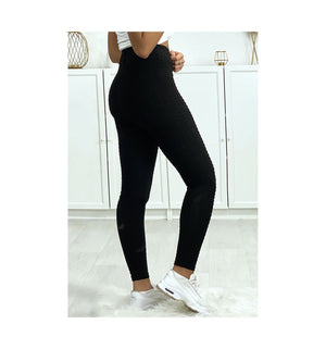 LEGGING NOIR PUSH UP