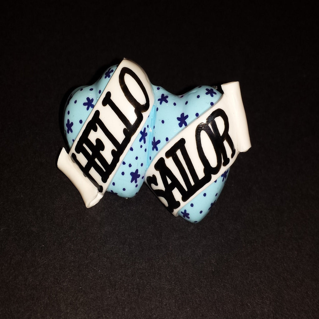 baby blue hello sailor bete noire ring
