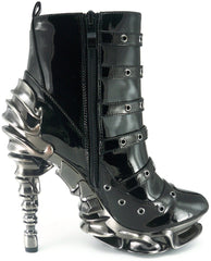 Machina Boots by Hades