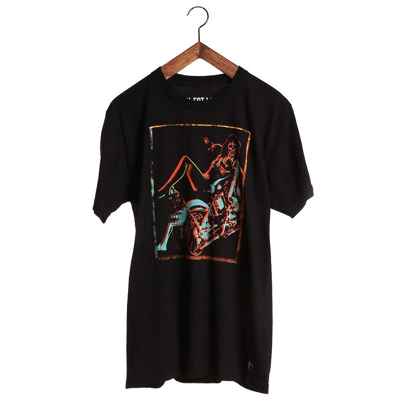 Fonda Tee by Iron Fist