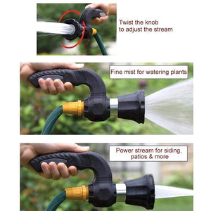 The High Pressure Power Nozzle
