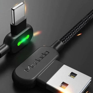 Unbreakable Fast Charging Cable