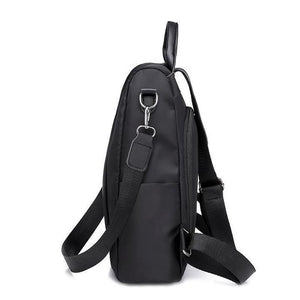 Nylon Multi-functional Waterproof Outing Backpack