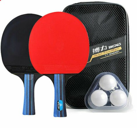 Mini Ping Pong Set