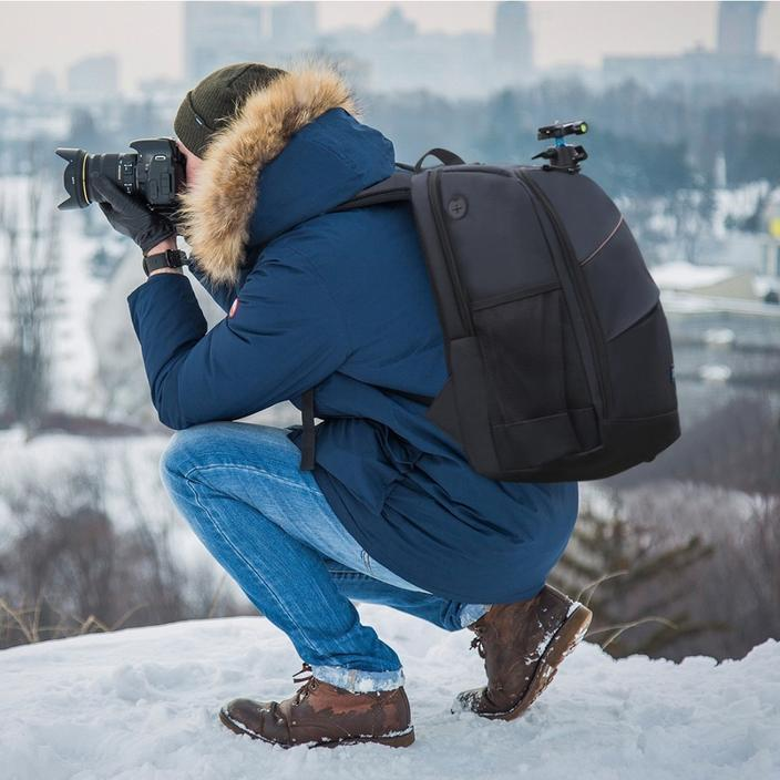 Ultimate Camera Backpack