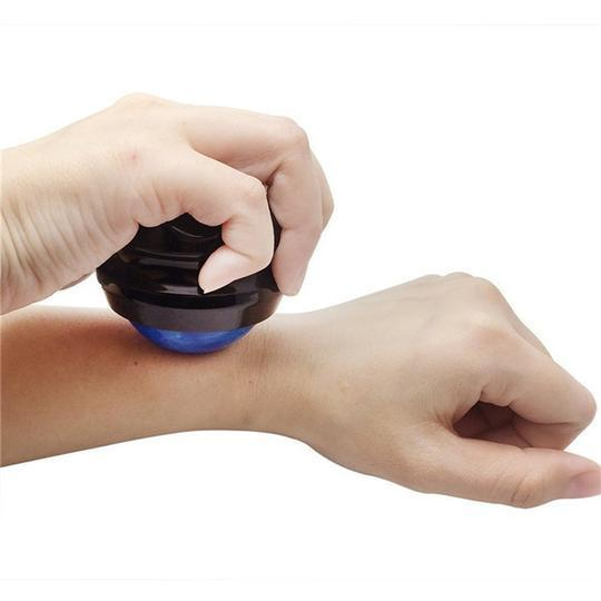 SootheSphere Massage Roller
