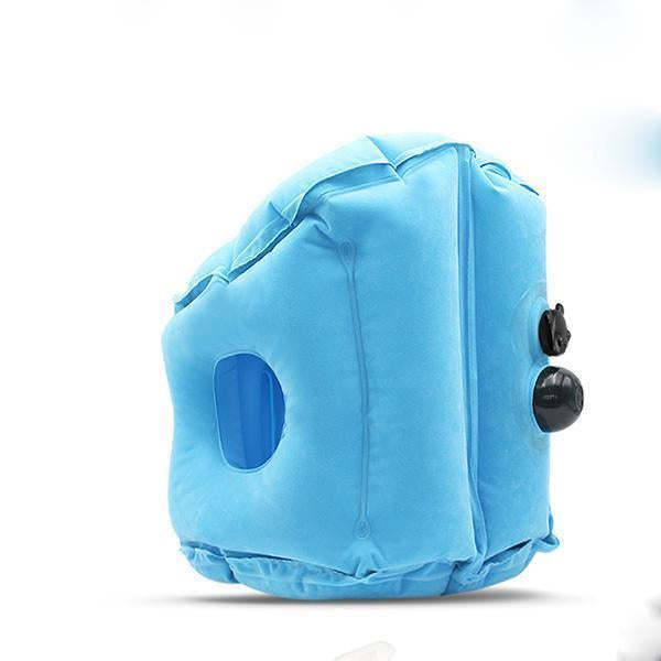Inflatable Portable Pillow