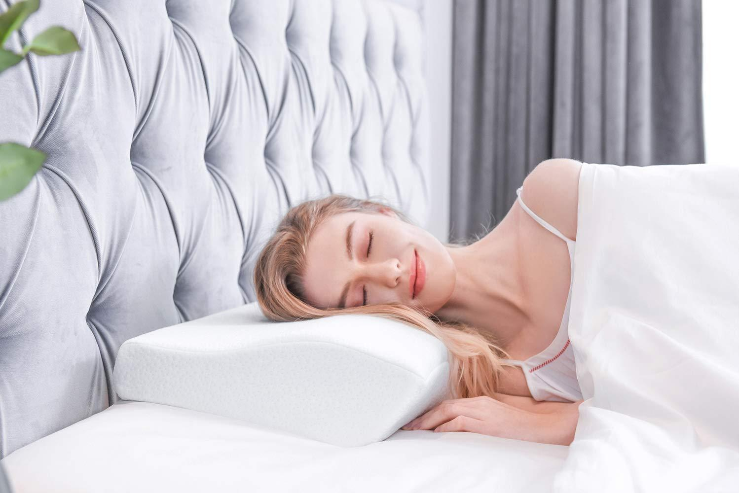 Original Bamboo Cervical Pillow