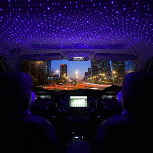 Car Roof Lights