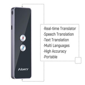POCKET TRANSLATOR