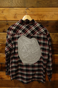 Star Wars one of a kind Gibson flannel shirt