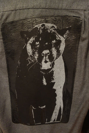 Big Cat (Unisex - Men's Size M)