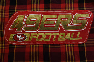 Golden Niner (Unisex - Men's Size M)
