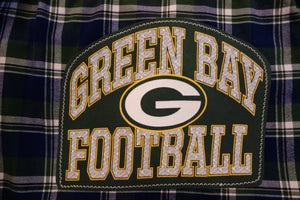 Green Bay Game Day (Unisex - Men's Size M)