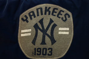 Go Yanks (Unisex - Men's Size XL)