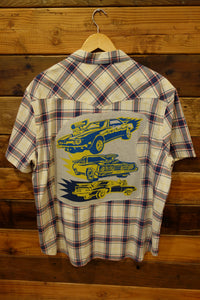 Hot Wheels Lucky Brand Shirt