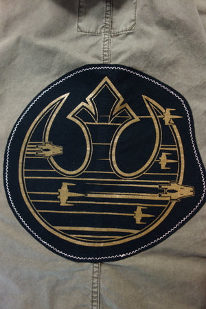 Rebel Alliance (Women's Size S/M)