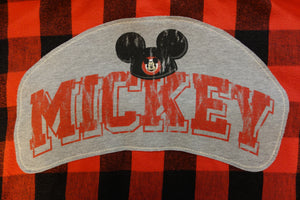 Mickey! (Unisex - Men's Size L)