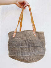 Load image into Gallery viewer, 70s Woven Market Bag