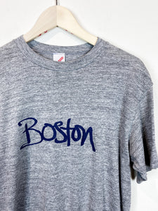 80s Boston Souvenir Tee