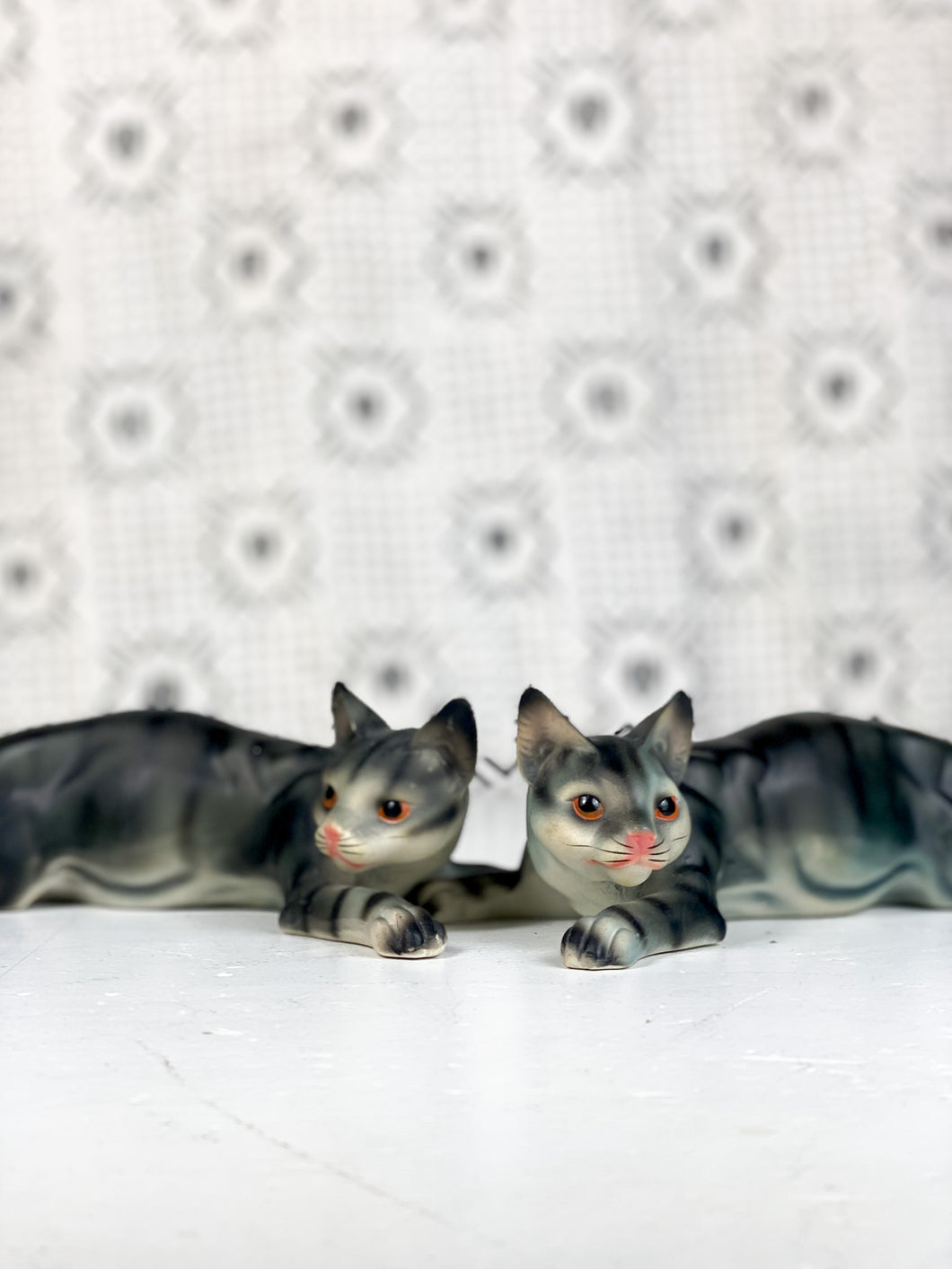 50s Japanese Kittys