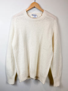 70s Scottish Made Sweater
