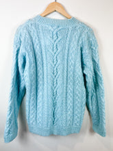 Load image into Gallery viewer, 80s Mohair Blend Sweater