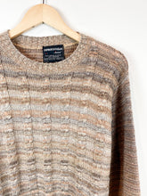 Load image into Gallery viewer, 70s Mohair Blend Sweater