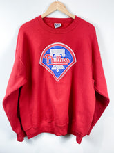 Load image into Gallery viewer, 90s Phils Crewneck