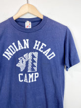 Load image into Gallery viewer, 80s Indian Head Tee
