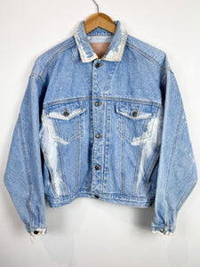 80s Acid Wash JJ