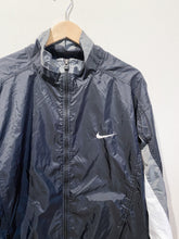 Load image into Gallery viewer, 80s Nike Zip-up Windbreaker