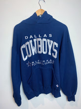 Load image into Gallery viewer, 90s Cowboys Hoodie