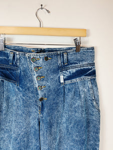 90s Sasson HW Denim