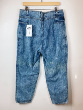 Load image into Gallery viewer, 90s Sasson HW Denim
